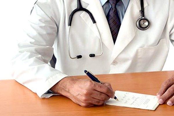 Médico Clínico Geral