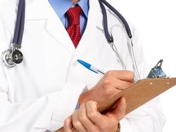 Médico do Trabalho