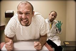 Proctologista