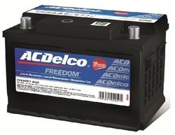 Bateria Automotiva AC Delco