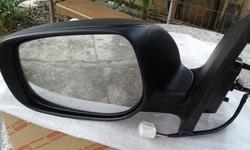 Espelho Retrovisor Toyota Corolla