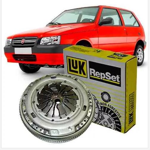 Kit Embreagem Fiat Uno