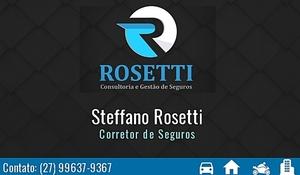 Rosetti - Corretor de Seguros