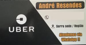 André Resendes Uber