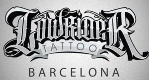Lowrider Tattoo Barcelona