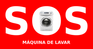 SOS Máquina de Lavar