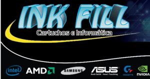 Ink Fill Cartuchos e Informática