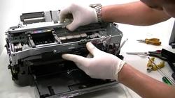 Conserto de Impressoras