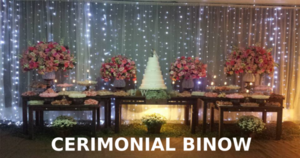 Cerimonial Binow