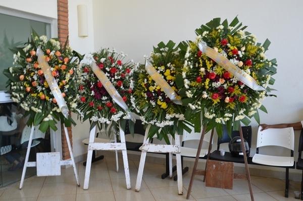 Coroas de Flores para Velório