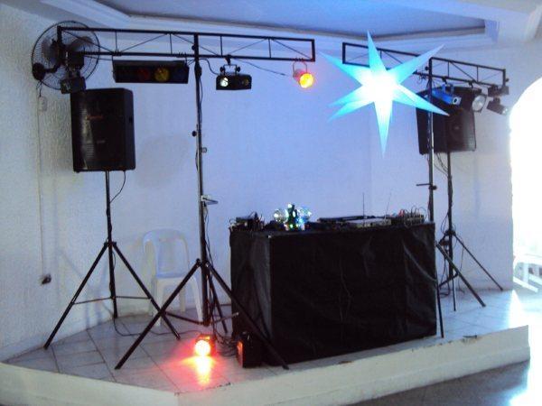 Aluguel de Som para Festas e Eventos