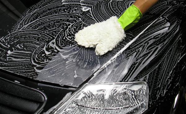 Limpeza Automotiva