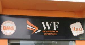 WF Correspondente Autorizado