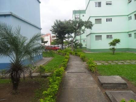 Apartamento à venda em Chácara Parreiral