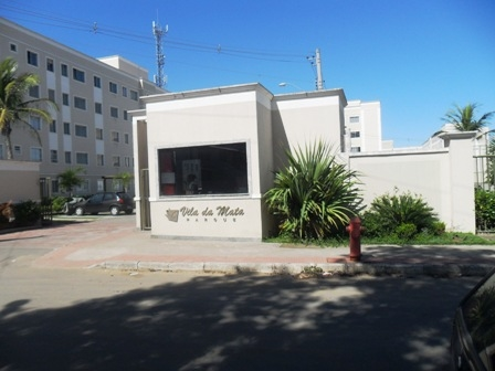 Apartamento à venda em Porto Canoa