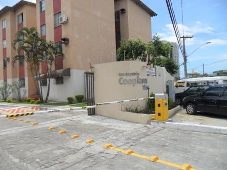 Apartamento para Alugar em Laranjeiras II