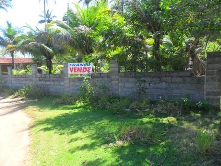 Áreas à venda em Praia Formosa