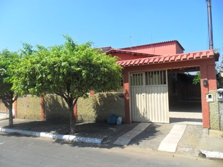 Casas à venda em Serra Dourada III