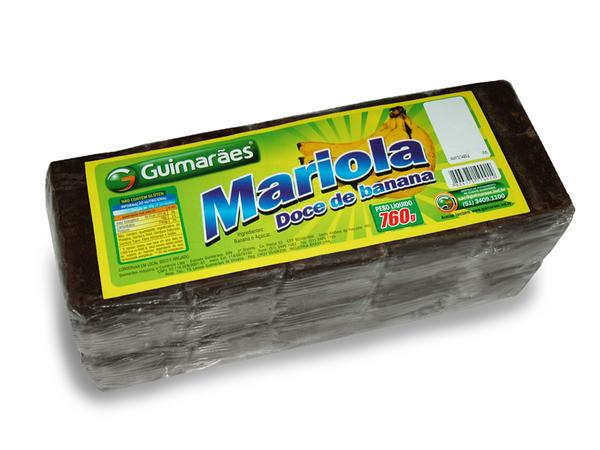Pacote de Mariola