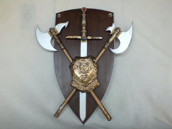 Escudos Medievais