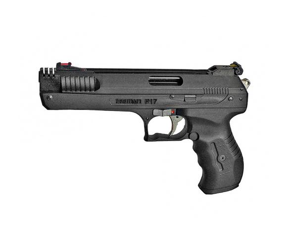 Pistola de Chumbinho