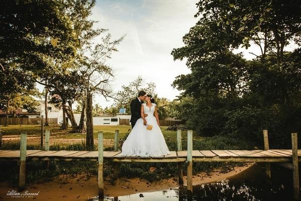 Ensaio Fotográfico de Pós Casamento