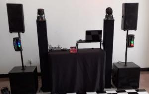 Locação de Som para Eventos