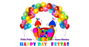 Happy Day Festas