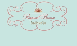 Raquel Penna Esmalteria e Spa