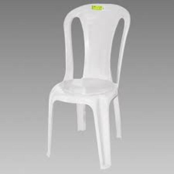 Aluguel de cadeiras plásticas