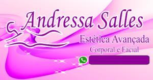 Andressa Salles Estética Corporal e Facial