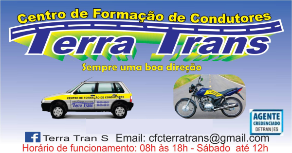 Auto Escola TerraTrans