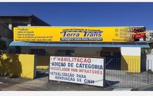 Auto Escola TerraTrans