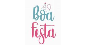 Pegue e Monte Boa Festa