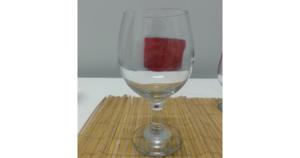 Aluguel de Taça para Vinho