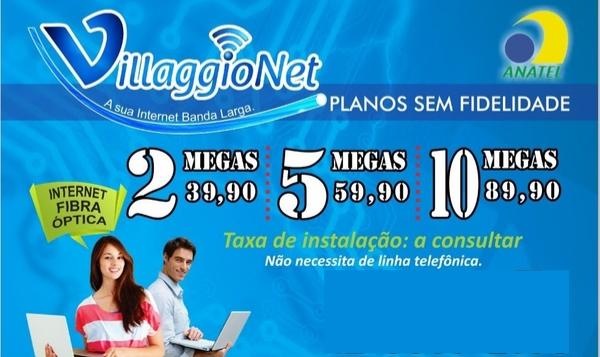 VillaggioNet