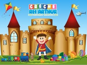 Creche Rei Arthur